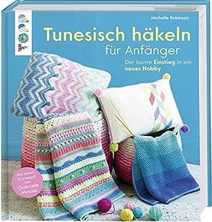 Knitpro 20735 Häkelnadel Set Symfonie Holz Tunesisch Austauschbar