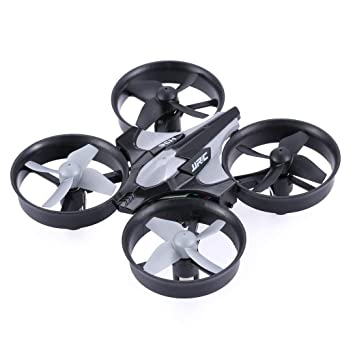 Swiftswan Mini Drone para Niños, JJRC H36 Mini Drone RC Quadcopter ...