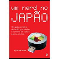 Um nerd no Japão
