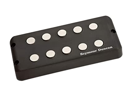 amazon com: seymour duncan smb-5d 5-string ceramic music man pickup musicman  new: musical instruments