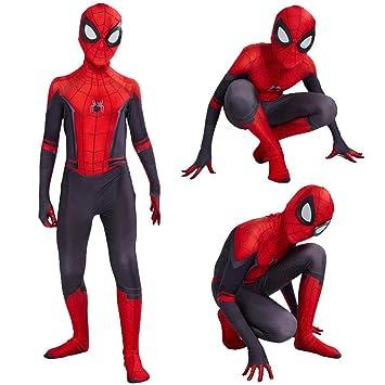 Disfraces Adultos Niños Ropa de cosplay Monos de superhéroe ...