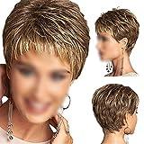 Accesorios para usar con cabello corto