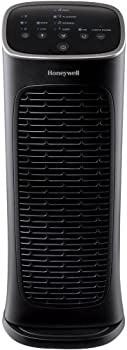 Honeywell Compact AirGenius 4 Tower Air Purifier
