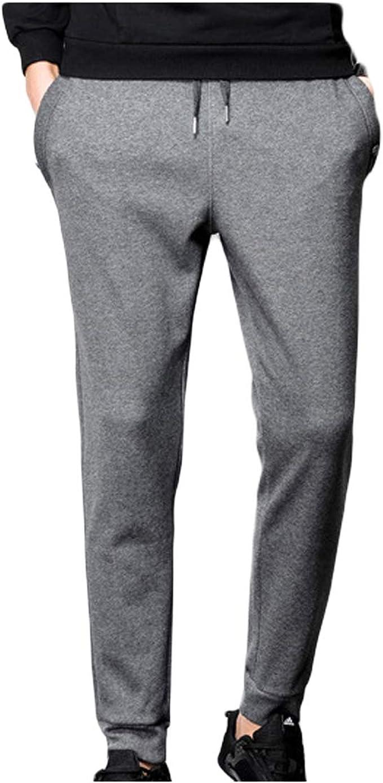 Mibuy Pantalones Hombre Casual Pantalón De Chándal Moda Deportivos ...