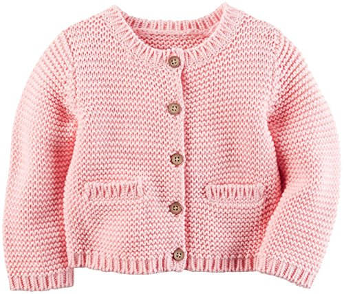 Carters Knit Cardigan Baby