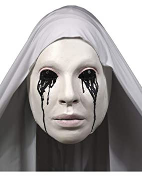 American Horror Story monjas de asilo enmascaran