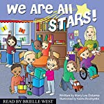 We Are All Stars! | Mary Lou Datema