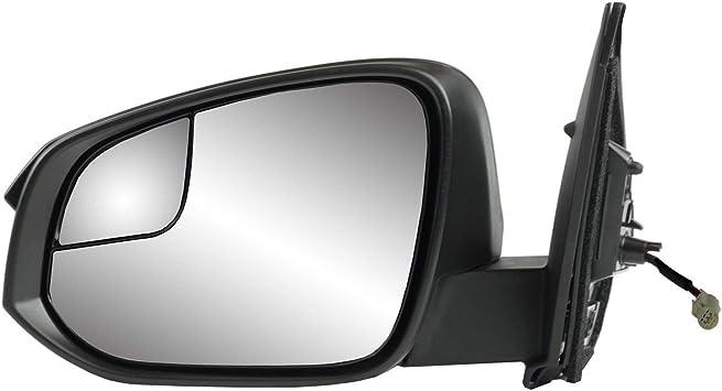 Fit System 71012U Subaru OEM Style Replacement Mirror