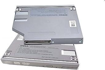 DVD±RW/CDRW Dual Layer Drive for DELL Latitude D400/D500/D600/D630 (DVD&CD Burner)