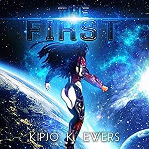 The First Audiobook