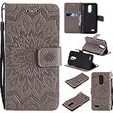 LG Aristo Case, LG Phoenix 3 Wallet Case,LG
