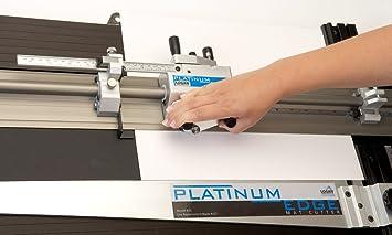 Logan gráfica 850 Platinum Edge Mat cutter 40 cm para enmarcar ...