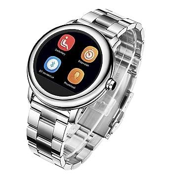 KKmoon H8 Smartwatch Bluetooth BT4.0 Pantalla Táctil ...
