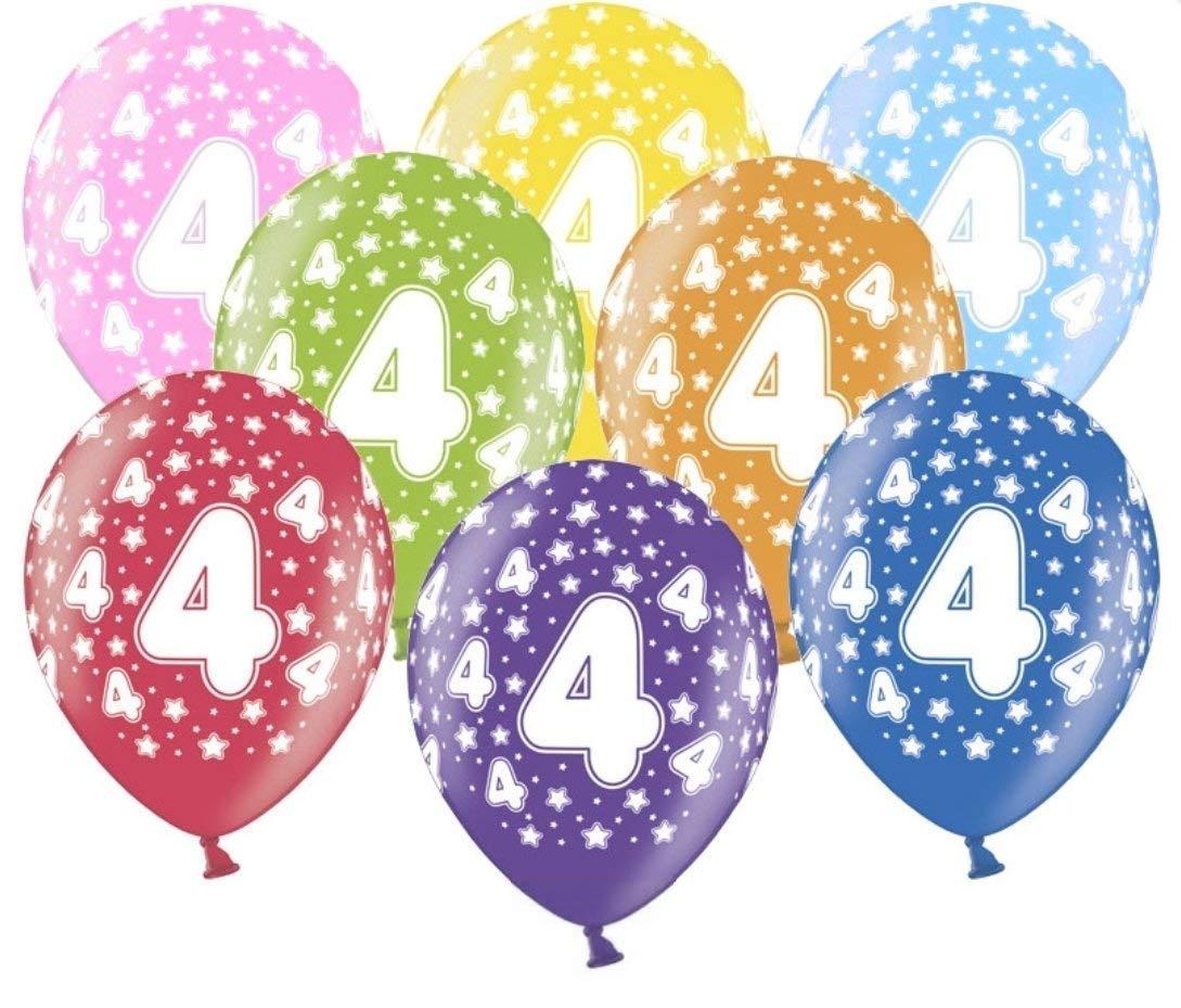 Luftballons /& Party Artikel Auswahl Dekorationen Pink Streifen Geschirr