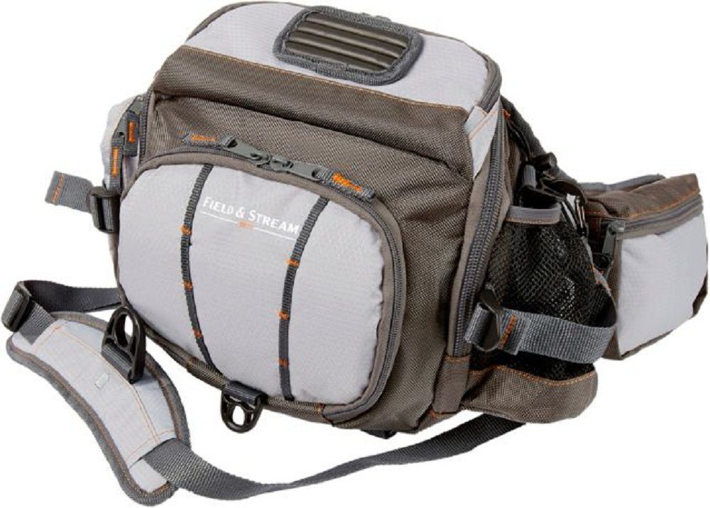 Field & Stream Pro Lumbar Pack Cool Mesh Waist Belt