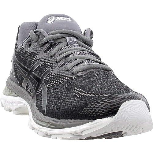 ASICS GEL NIMBUS 18 Lite Show Running Schuhe Größe 45 US 11