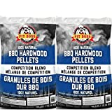 Pit Boss BBQ Wood Pellets, 40 lb., Competition