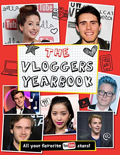 The Vloggers Yearbook - Stores Oakley Chicago
