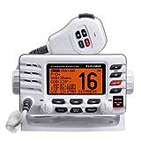 Amazon Price History for:Standard Horizon GX1600W Vhf, Explorer, Optional Remote, White,
