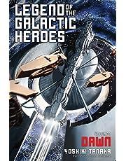 Legend of the Galactic Heroes, Vol. 1: Dawn (Volume 1)