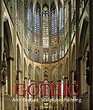 Gothic, Rolf Toman, 3833135123