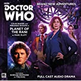 Planet of the Rani (Doctor Who Main Range)