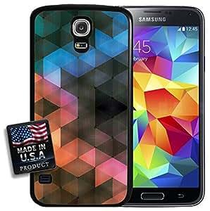 Vector Shapes Galaxy S5 Hard Case