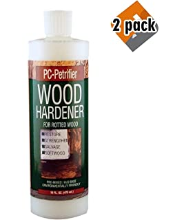 Amazon com: PC Products 23334 PC-Woody Two-Part Wood Repair Epoxy