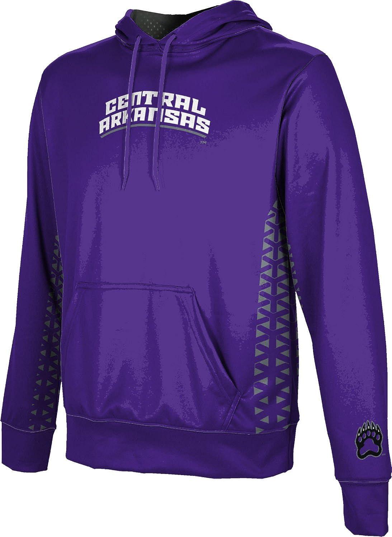 ProSphere University of Central Arkansas Boys Pullover Hoodie Geo