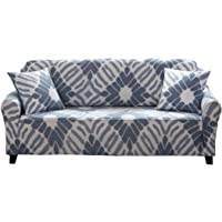 Sofa Slipcover Bird Tree Pattern Stretch Settee Couch Sofa Covers Pet Dog Protector 1 2 3 4 Seater