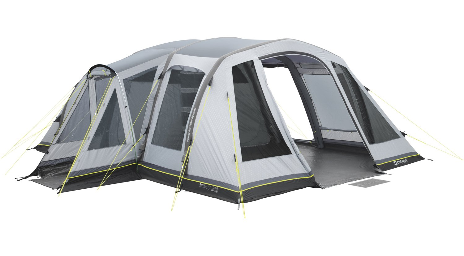 sc 1 st  Amazon UK & Outwell Montana 6AC Tent: Amazon.co.uk: Sports u0026 Outdoors