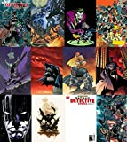 img - for DETECTIVE COMICS #1000 BUNDLE OF ALL 12 COVERS (MAIN CVR, BLANK, MIDNIGHT, ALL YEARS) book / textbook / text book