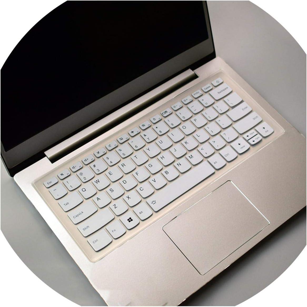 Yoga 730 13 730 13iwl 13,3 Funda Protectora de Silicona para Teclado Lenovo Yoga 720 720s 720 13ikb