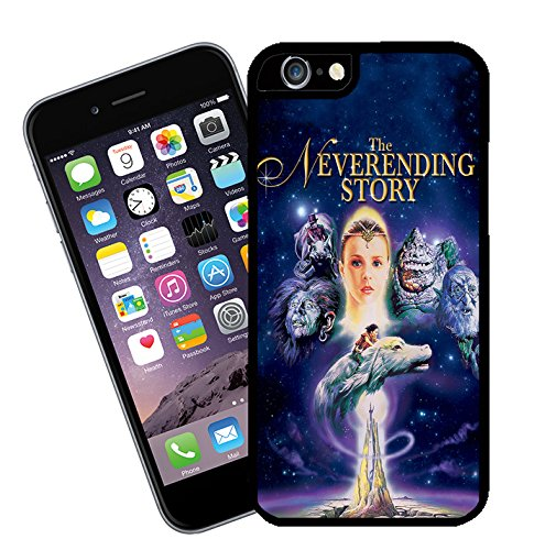 The Neverending Story, movie phone case 03 - This cover will fit Apple model iPhone 5 and 5s (not 5c) - By Eclipse Gift Ideas