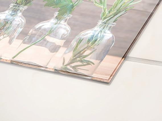 Grazdesign 200054 60x40 Sp Kuchenruckwand Glas Bild Spritzschutz