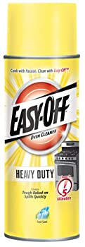Easy-Off 14.5 oz Heavy-Duty Oven Cleaner