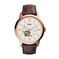 Men's Townsman Automatic Stainless Steel Mechanical Watch