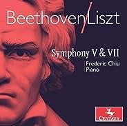 Symphony V & Vii