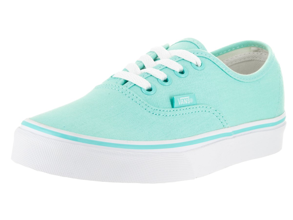 [バンズ] VANS VANS AUTHENTIC VEE3 B01E0HBA84 9 B(M) US Women / 7.5 D(M) US Men|Aruba Blue/True White Aruba Blue/True White 9 B(M) US Women / 7.5 D(M) US Men