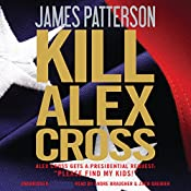 Kill Alex Cross | James Patterson