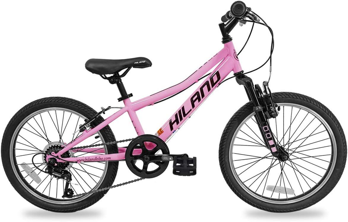 Hiland 20-Inch Kids Mountain Bicycle