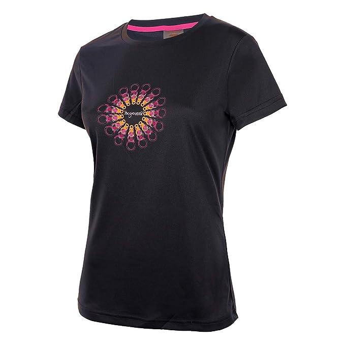 Mujer Trangoworld Imma Camiseta