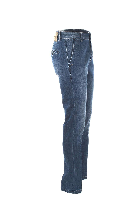 Jeans Jeans Uomo Camouflage Denim Chinos Rey 17 D00 Primavera Estate 2019