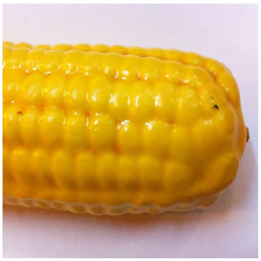 SODIAL(R) Realistic Fake Corn Artificial Decorative Vegetables Home Kitchen Decor by SODIAL(R) (Image #6)