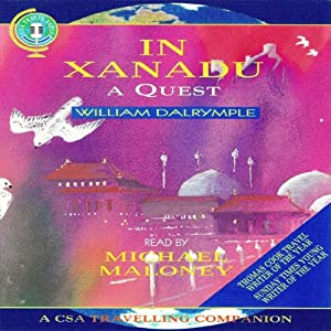 In Xanadu Audiobook