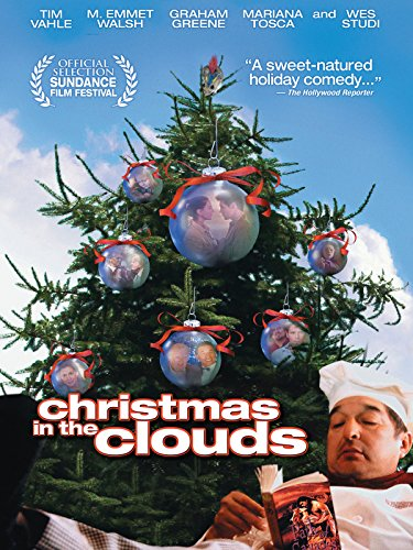 (Christmas in the Clouds)