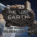 The Lost Earth Audiobook by Vaughn Heppner Narrated by Mark Boyett