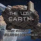 The Lost Earth | Vaughn Heppner