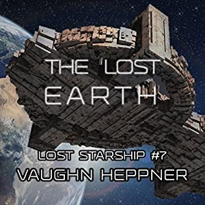The Lost Earth Audiobook