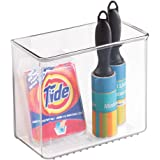 Amazon Com Home It Mop And Broom Holder 5 Position With